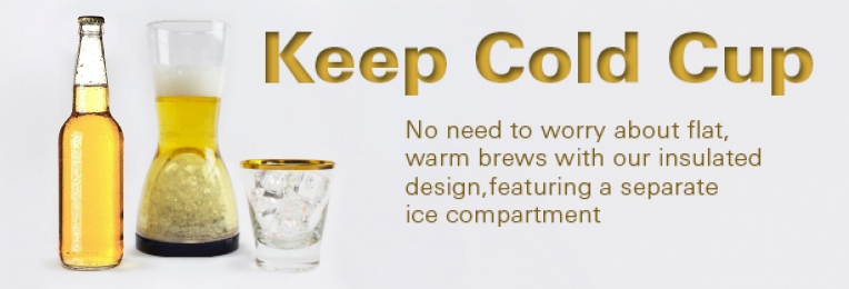 Keep Cold Cup