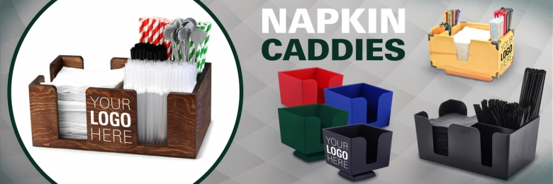Napkin Caddies