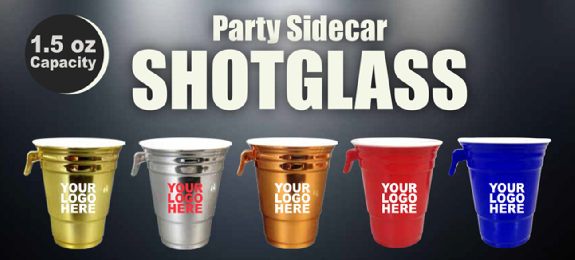 Party Cup Sidecar