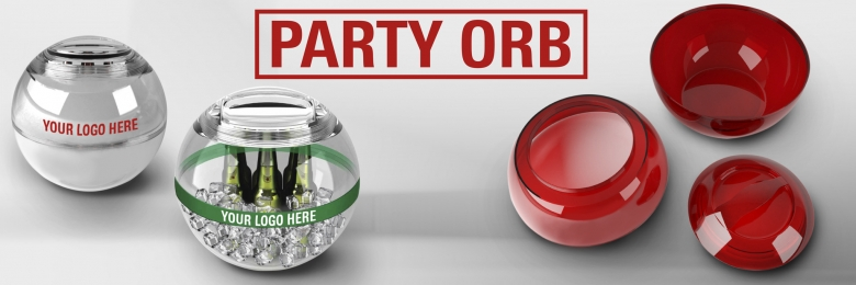 The Party Orb