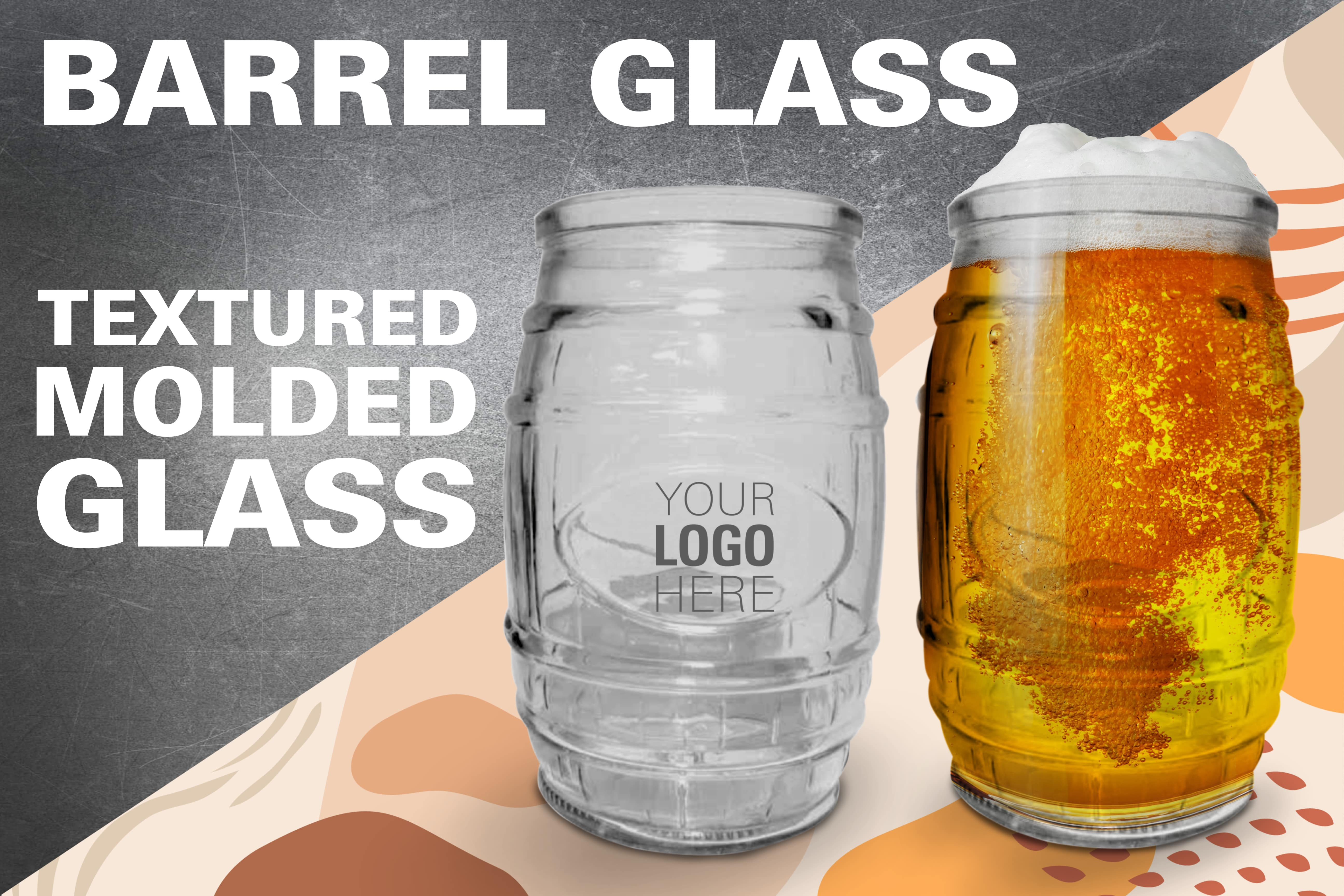 barrel glass