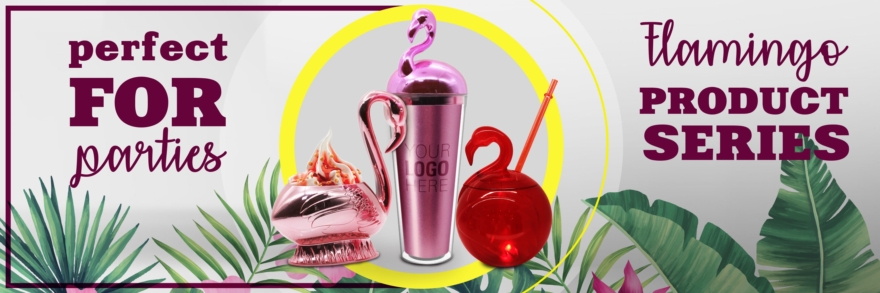 flamingo product line