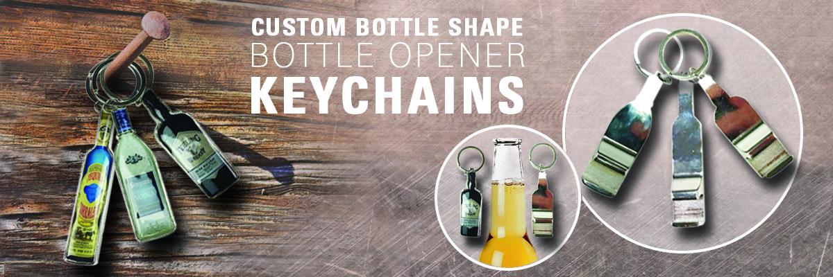 Custom Key Chains