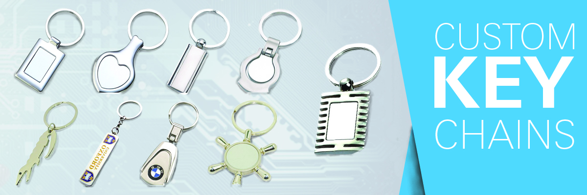 Custom Key Chains 2