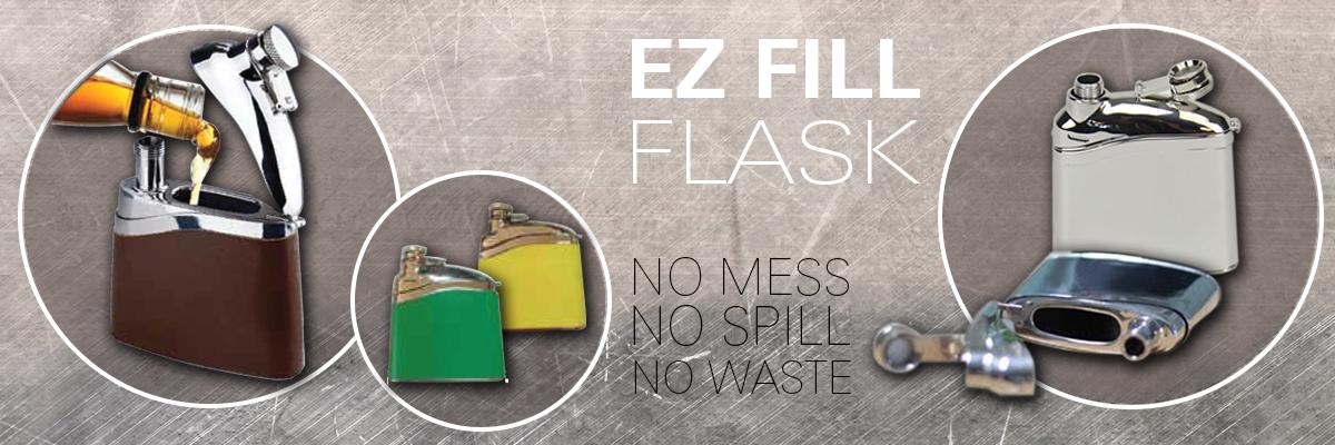 EZ Fill Flask