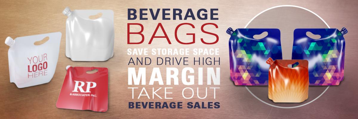 Beverage Bags