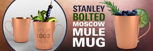 stanley bolted